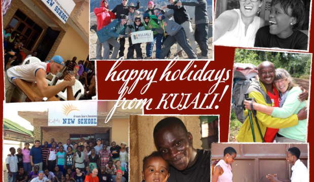 happy holidays from kujali 2013